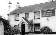 Berrynarbor, Ye Olde Globe Inn c1965