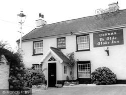 Berrynarbor, Ye Olde Globe Inn c.1965