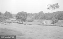 Bersham, 1952