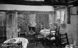 A Corner Of Drusillas Barn c.1955, Berwick