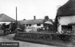 Drusillas c.1955, Berwick