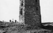 Berwick-Upon-Tweed, The Bell Tower c.1955