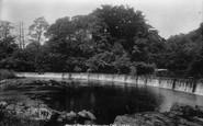 Berwyn, Horseshoe Fall 1901