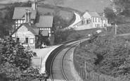 Berwyn, Station 1896