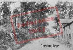 1904, Betchworth