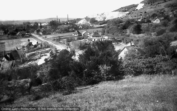 Photo of Betchworth, 1931