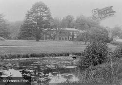Betchworth, Betchworth House 1907