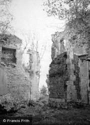 Castle 1951, Betchworth