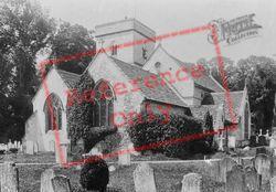 Church 1890, Betchworth