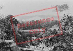 Hills 1906, Betchworth