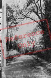 London Road 1900, Betchworth
