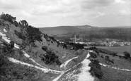 Betchworth, Pilgrim's Way c.1930