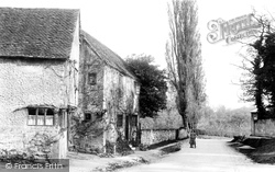 Betchworth, Village 1906