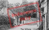 Betchworth, Village 1907