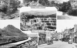 Bethesda, Composite c.1955