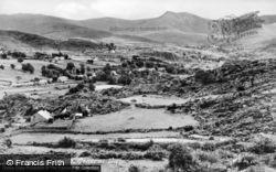 General View c.1955, Bethesda