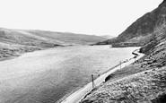 Bethesda, Nant Ffrancon Pass And Lake Ogwen c.1960