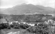 Bethesda, Quarries 1896