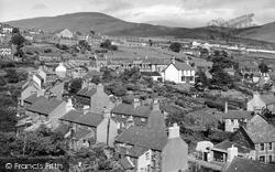 Bethesda, Town c.1955