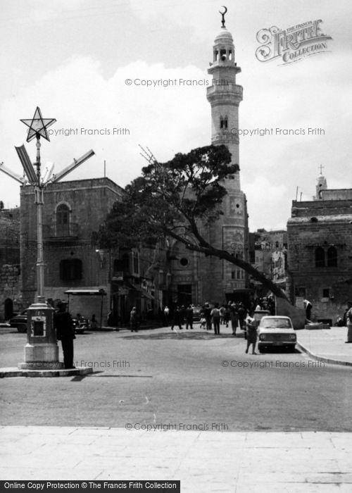 Photo of Bethlehem, 1965