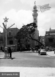 1965, Bethlehem