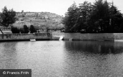 Pools Of Solomon 1965, Bethlehem