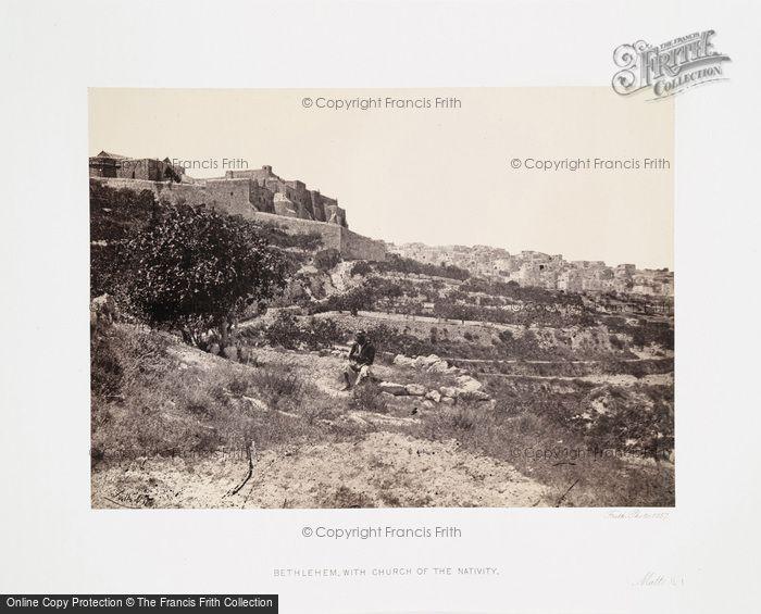 Bethlehem photo