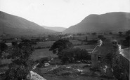 Betws Garmon, 1895
