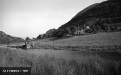 Betws Garmon, 1955