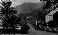 Betws Garmon, c.1930