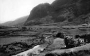 Betws Garmon, Elephant Mountain 1933