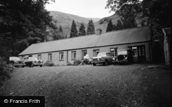 Betws Garmon, Everest, Plas-Y-Nant 1962