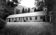 Betws Garmon, Everest, Plas y Nant 1963