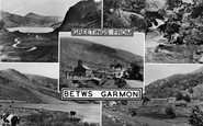Example photo of Betws Garmon