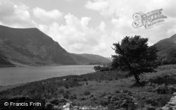 Betws Garmon, Llyn Cwellyn And The Elephant 1966