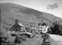 Betws Garmon, The Church 1952