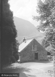 Betws Garmon, The Rec And The Elephant Plas Y Nant 1966
