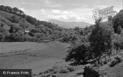 The Valley 1952, Betws Garmon