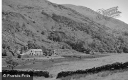 The Village 1952, Betws Garmon