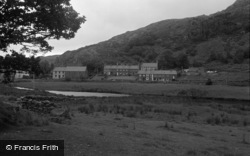 Betws Garmon, The Village 1969