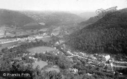 General View c.1900, Betws-Y-Coed