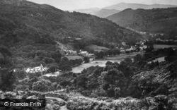 General View c.1920, Betws-Y-Coed