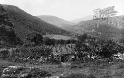 Lledr Valley 1891, Betws-Y-Coed