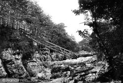 Miners Bridge 1891, Betws-Y-Coed