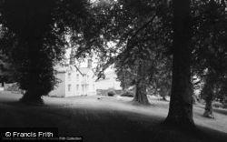Rhydlanfair 1968, Betws-Y-Coed