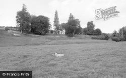 Betws-Y-Coed, Rhydlanfair 1968