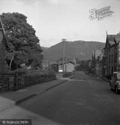 Town 1953, Betws-Y-Coed