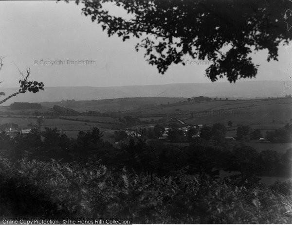 Photo of Beulah, 1933
