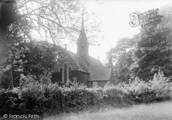 Eglwys Oen Duw 1933, Beulah