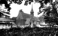 Beulah, Eglwys Oen Duw c.1933